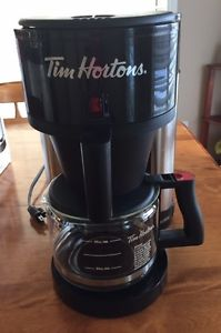 Tim Hortons Home Coffee Brewer