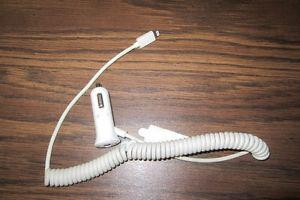 USB car charger for new Iphone
