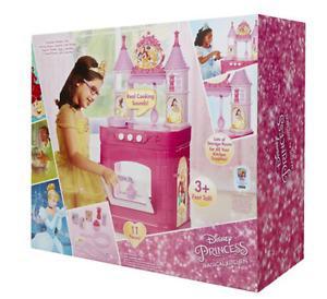 ==Unopened==Disney Princess Kitchen PlaySet $35 (Sealed)