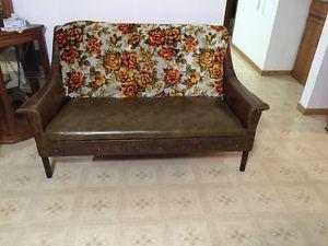 Vintage Love Seat for Sale