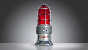 WANTED BUDWEISER GOAL LIGHT WANTED NEW OR USED CALL