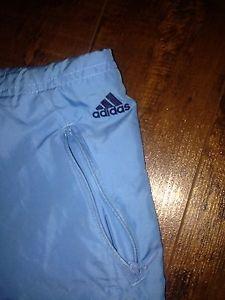 Wanted: Blue adidas splash pants MINT