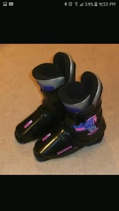 Wanted: In SEARCH rear entry ski boots