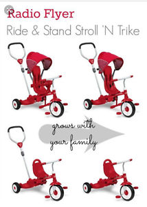 Wanted: Looking for a Radio Flyer® Ride & Stand Stroll 'N