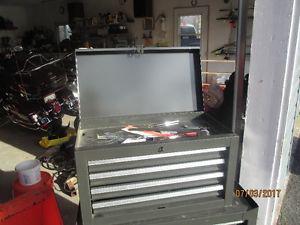 Waterloo tool boxes