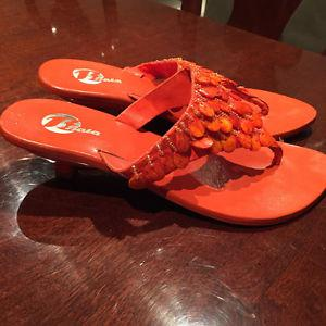 Women shoes for sell each 5.00
