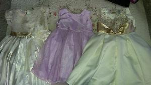 dresses - 4T
