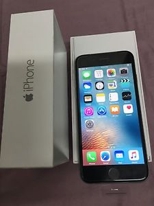 iPhone 6 64gb Factory unlocked in flawless condition