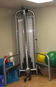 life fitness total exercise station