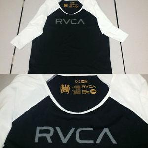 rvca shirt (size xl mens)