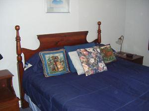 6 pc, bedroom set