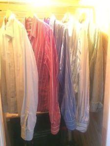 Abercrombie Dress Shirts