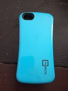 Abseco Shock Express iPhone 5S Case