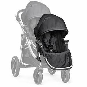 Baby Jogger City Select second seat-black