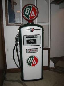 Bennett  Velvet 96 BA Gas Pump