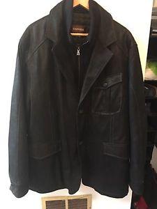 Brand New Danier Genuine Leather jacket