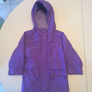 Brand new without tags toddler spring coat