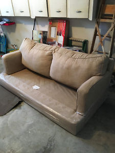 DAUPHIN - Large Couch for sale - In good condition