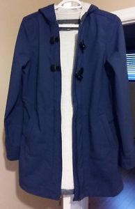Denver Hayes jacket