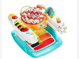Fisher price brand new saucer for sale