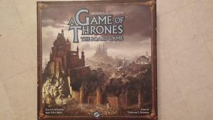 Game of Thrones - Second Edition