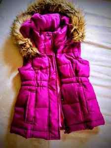 Girl's Vest Size 8