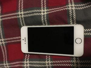 Gold 16GB iPhone 5S On Rogers or Fido