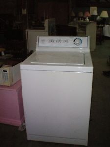 Good working washer $125 Delivery is Available