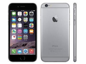 IPHONE 6 PLUS - SPACE GREY - FIDO -64GB - $450 MUST GO