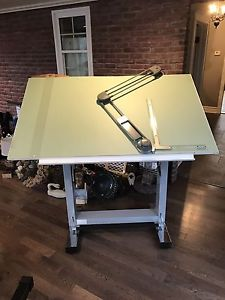 Neolt Leonar Professional Drafting Table Posot Class