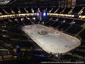 Jets vs Canucks March 26 Section 301 (P6) - $80 OBO
