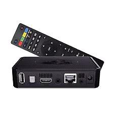 MAG254 IPTV Set Top Box