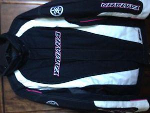 Manteaux de motoneige Yamaha