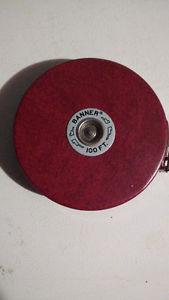 Measuring tape Lufkin 100 FT brand new