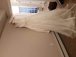 Mon Cherie Ball Gown