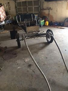 Old horse buggy for sale