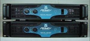 Peavey GPS Amp and Peavey GPS  Amp