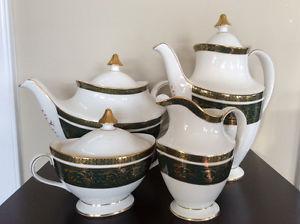 Royal Doulton Tea/Coffee Service