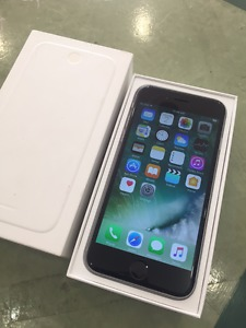 SELLING APPLE IPHONE 6 64GB FACTORY UNLOCK NEW CONDITION