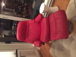 Scandesign Stressless chair for sale