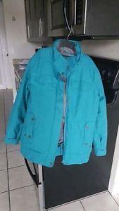 Selling women winter jacket (Firefly Brand)