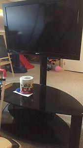 Sony Bravia TV w/ TV Stand