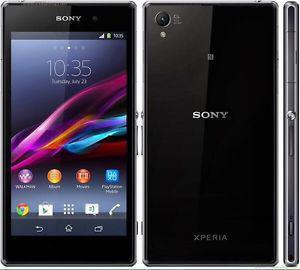 Sony experia unblocked