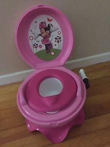 Toddler toys/potty/shoes7t/clothes2t