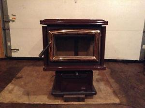 Used wood stove for sale