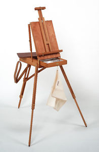 Wanted: Looking For an Art Easel