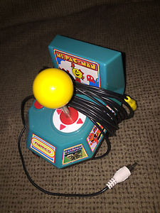 Wanted: PAC MAN Game