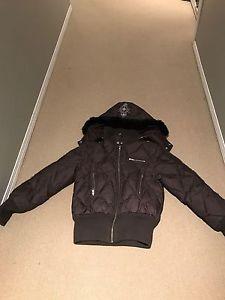 Women's Buffalo brand winter jacket