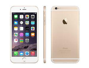 iPhone 6 Plus - 128 GB - Bell