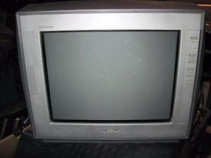 """13"""" Sony Trinitron Wega Tube TV"""